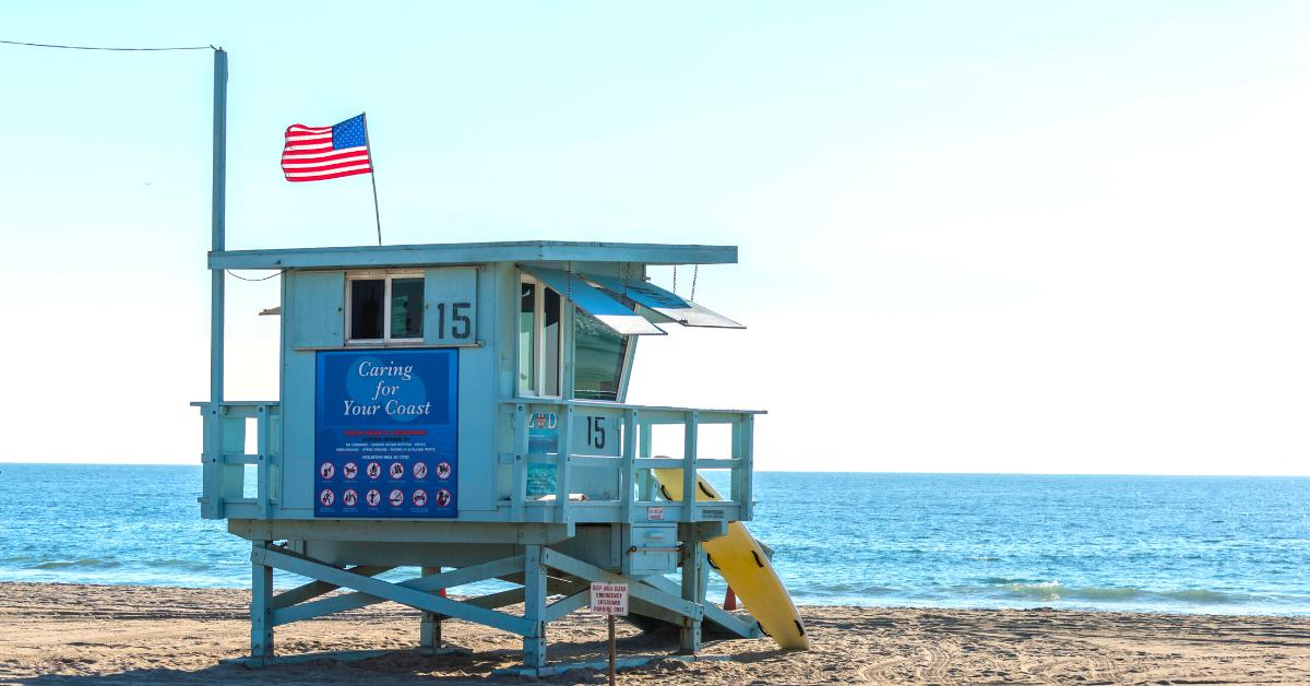 サンタモニカ・ビーチ・ウエディング  キム・ワトキンソンが海外ウエディングの サーポートができます。