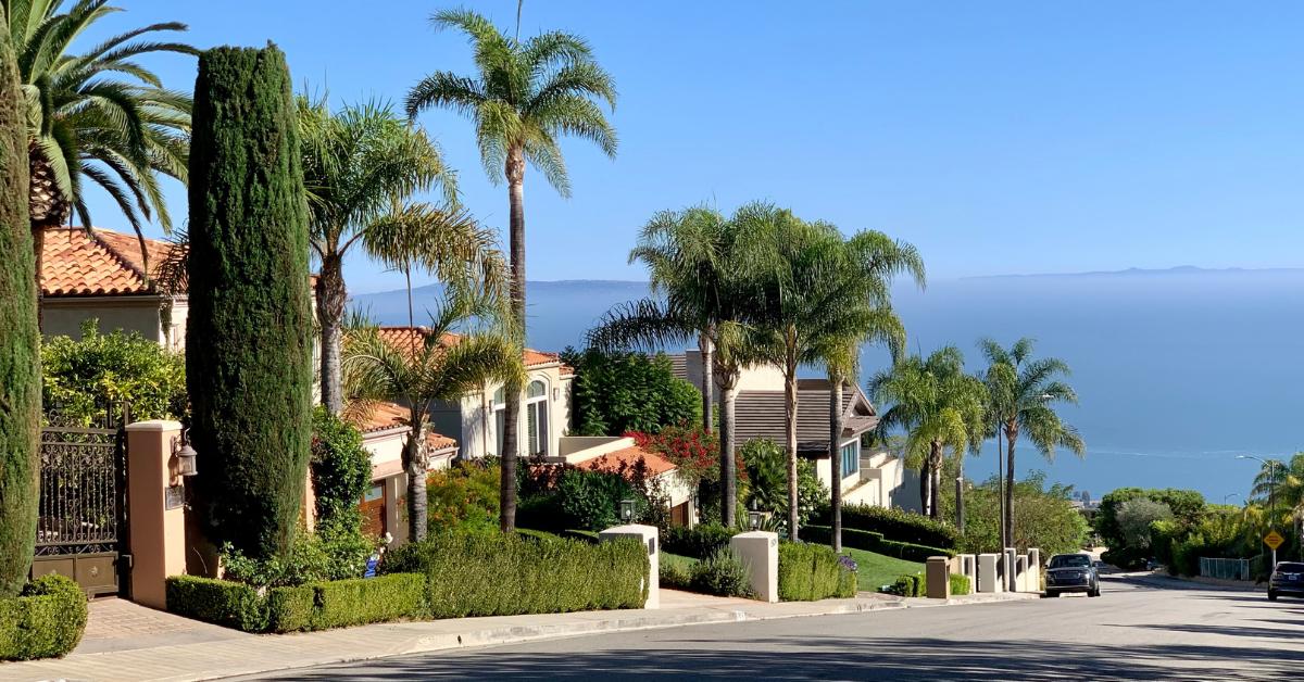 ロサンゼルスの利点はすばらしい景色と近所を発見することができます。